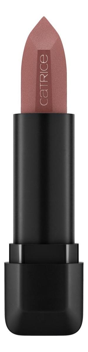 Матовая помада для губ Demi Matt Lipstick 4г: 010 Warm Sandstone catrice матовая губная помада ultimate matt lipstick 010бледно розовый 28 г