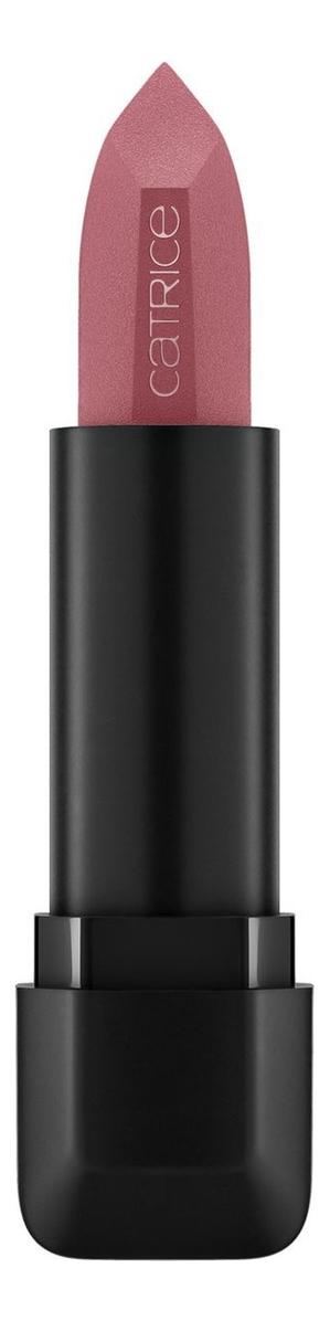 Матовая помада для губ Demi Matt Lipstick 4г: 020 Most Flattering Petal Pink catrice матовая губная помада ultimate matt lipstick 010бледно розовый 28 г