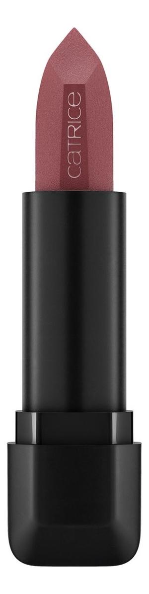 Матовая помада для губ Demi Matt Lipstick 4г: 030 Coffee, MATTmoiselle? catrice матовая губная помада ultimate matt lipstick 010бледно розовый 28 г