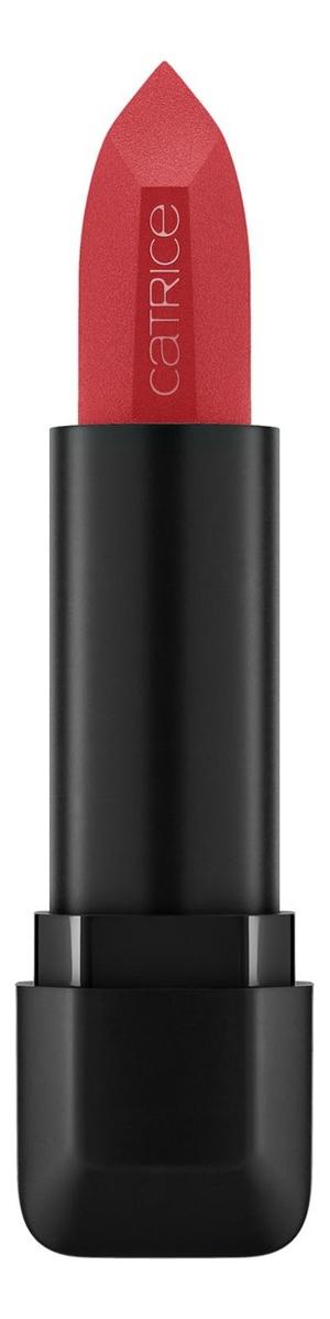 Матовая помада для губ Demi Matt Lipstick 4г: 050 Boss Up! catrice матовая губная помада ultimate matt lipstick 010бледно розовый 28 г