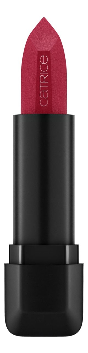 Матовая помада для губ Demi Matt Lipstick 4г: 060 Rouge Lala catrice матовая губная помада ultimate matt lipstick 010бледно розовый 28 г