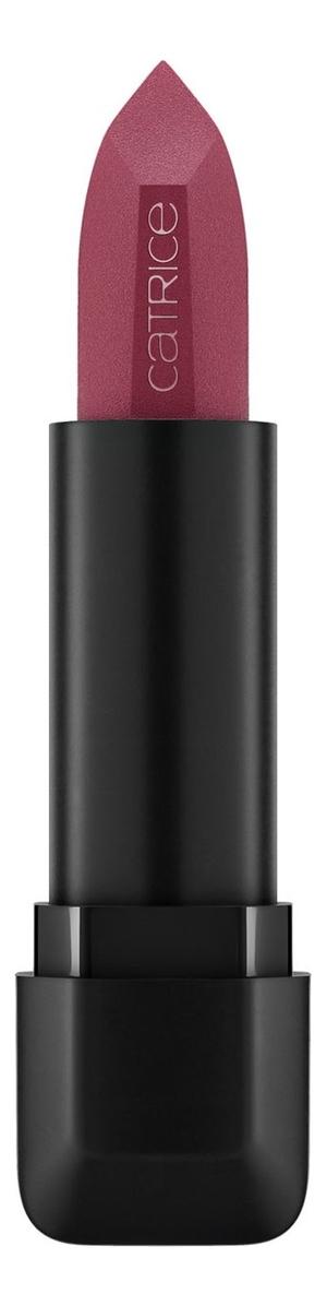 Матовая помада для губ Demi Matt Lipstick 4г: 070 From Rose With Love catrice матовая губная помада ultimate matt lipstick 010бледно розовый 28 г
