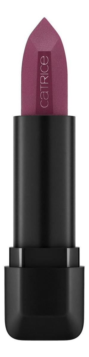 Матовая помада для губ Demi Matt Lipstick 4г: 080 Reckless Love catrice матовая губная помада ultimate matt lipstick 010бледно розовый 28 г