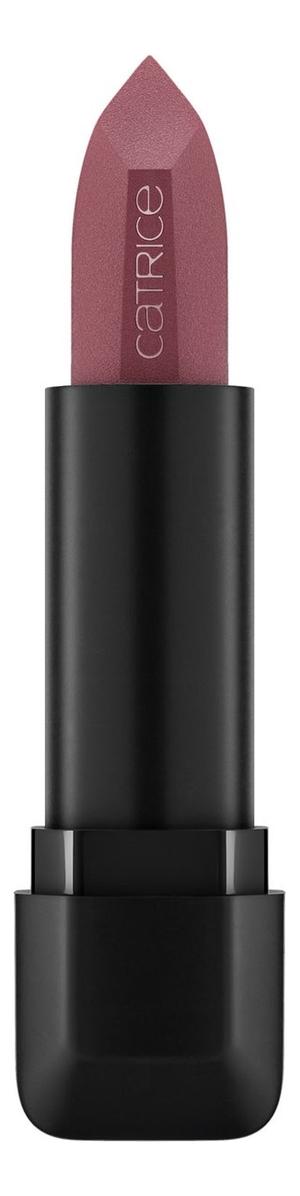 Матовая помада для губ Demi Matt Lipstick 4г: 090 Forbidden Mauve catrice матовая губная помада ultimate matt lipstick 010бледно розовый 28 г
