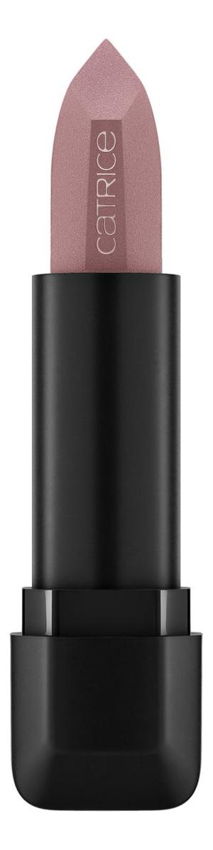 Матовая помада для губ Demi Matt Lipstick 4г: 100 Nude Crush Everyday catrice матовая губная помада ultimate matt lipstick 010бледно розовый 28 г