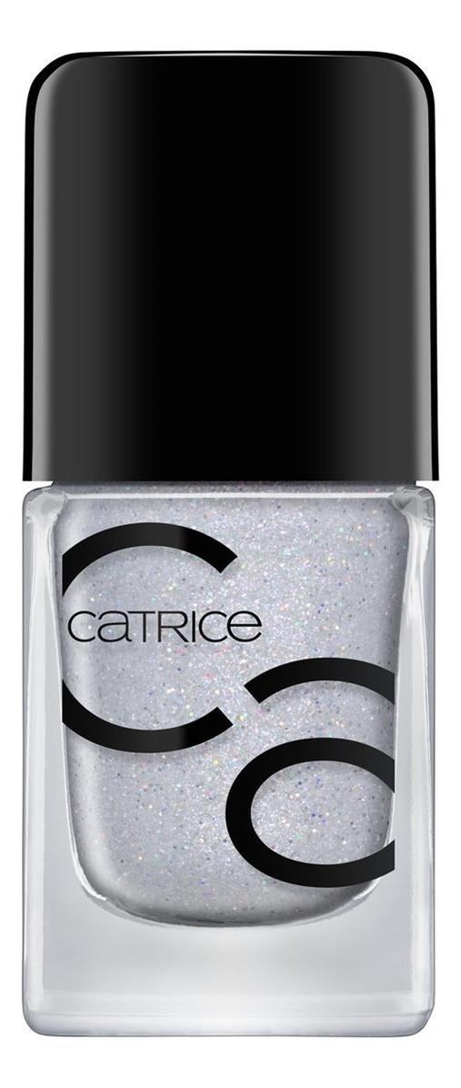 Купить Лак для ногтей IcoNails Gel Lacquer 10, 5мл: 59 Keep Me – I'm Cute, Catrice Cosmetics