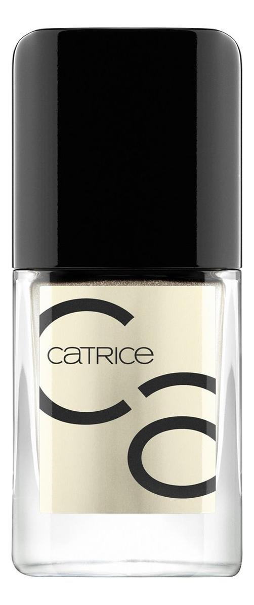 Купить Лак для ногтей IcoNails Gel Lacquer 10, 5мл: 78 You Glow My Mind, Catrice Cosmetics