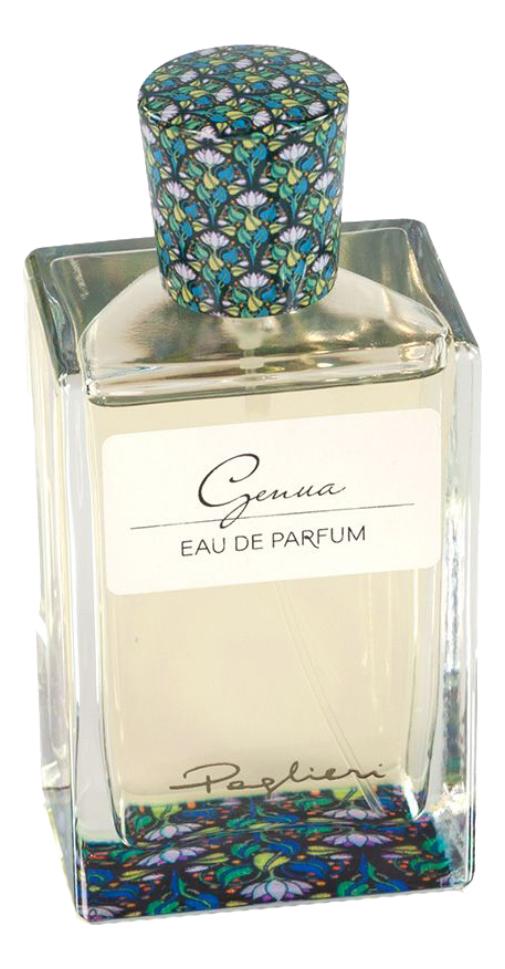 Купить _1876 Genua: парфюмерная вода 100мл, Paglieri_1876