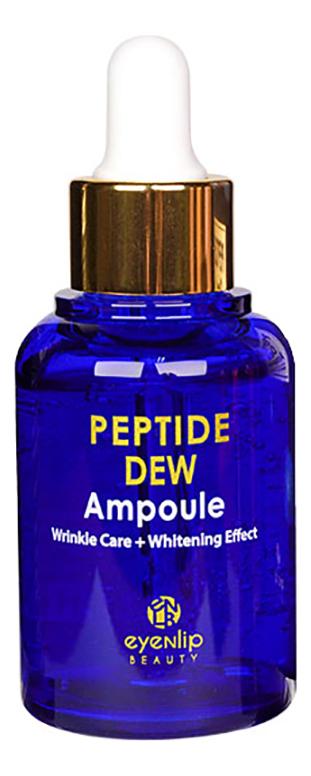 Купить Сыворотка для лица Peptide Dew Ampoule 30мл, Eyenlip