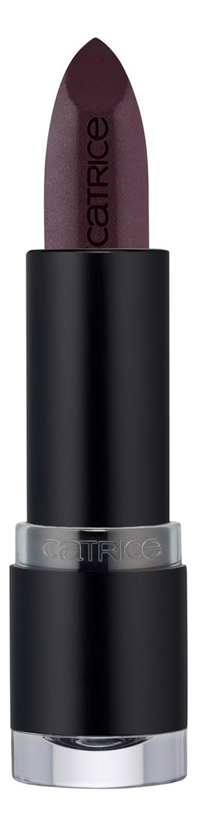 Матовая помада для губ Ultimate Matt Lipstick 3,8г: 060 Smoked Brown фото