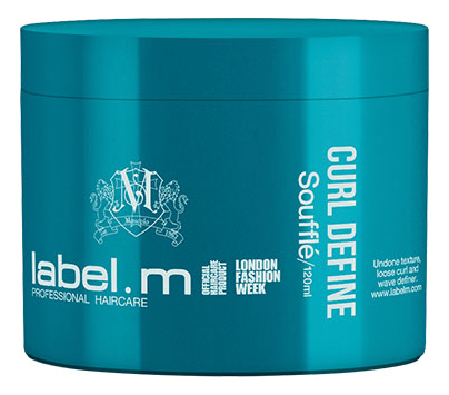 Суфле для укладки волос Curl Define Souffle 120мл