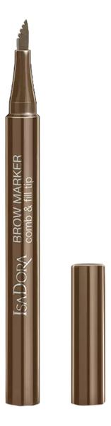 Маркер для бровей Brow Marker Comb & Fill Tip 1мл: 20 Blonde