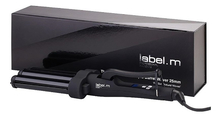 Label.m Плойка-тройная Advanced Pro Triple Barrel Waver 25мм