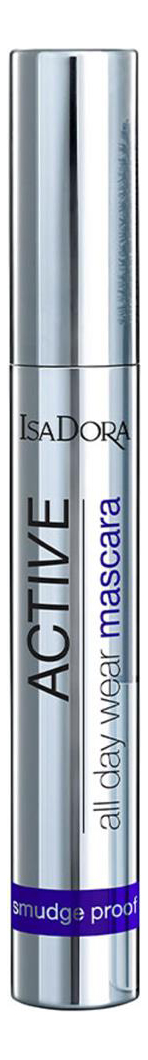 Тушь для ресниц Active All Day Wear Mascara 12мл цена 2017
