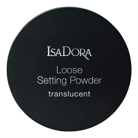 Рассыпчатая пудра для лица Loose Setting Powder Translucent 15г