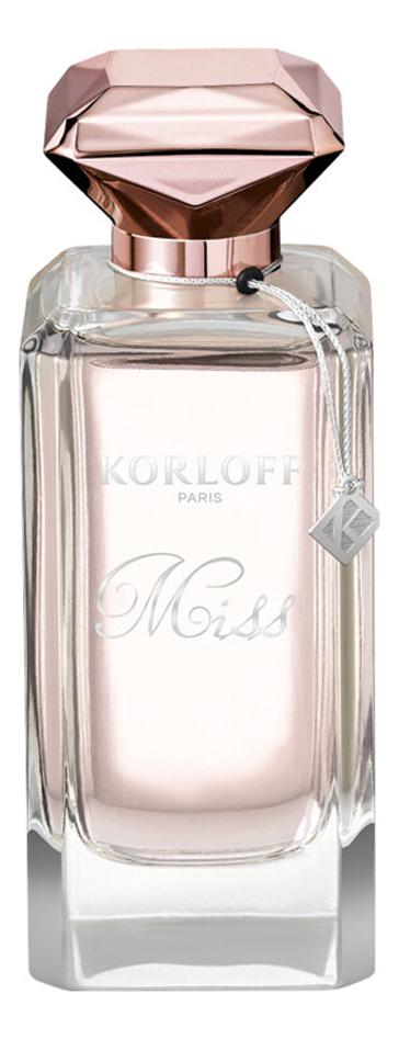 Miss: парфюмерная вода 2мл azure lime парфюмерная вода 2мл