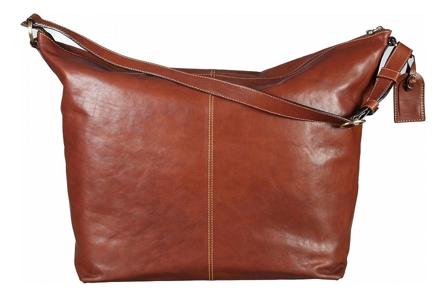 Купить Дорожная сумка Tan 912078, Gianni Conti