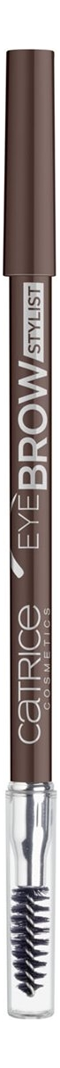 Карандаш для бровей Eye Brow Stylist 1,4г: 025 Perfect Brown