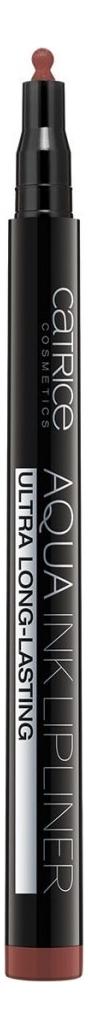 Купить Контур-тинт для губ Aqua Ink Lipliner 1мл: 020 Just Follow Your Rose, Catrice Cosmetics