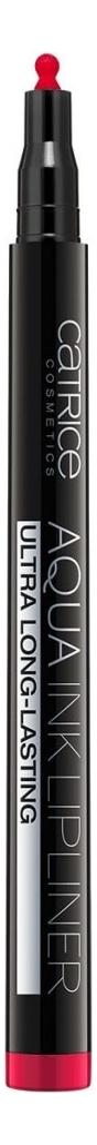 Купить Контур-тинт для губ Aqua Ink Lipliner 1мл: 050 Dont Copy My Poppy, Catrice Cosmetics