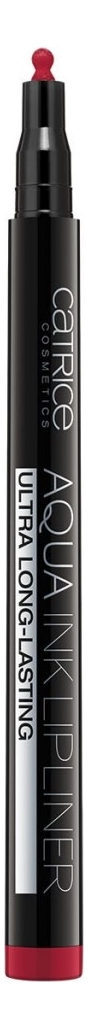 Купить Контур-тинт для губ Aqua Ink Lipliner 1мл: 060 I Feel InspiRED Today, Catrice Cosmetics