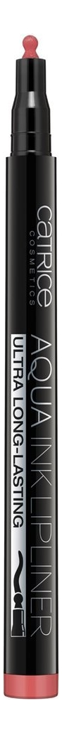Купить Контур-тинт для губ Aqua Ink Lipliner 1мл: 070 Rosewood Flair, Catrice Cosmetics