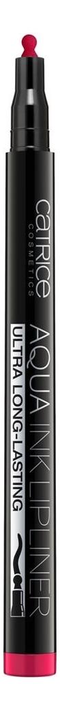 Контур-тинт для губ Aqua Ink Lipliner 1мл: 090 Pink Or Nothing