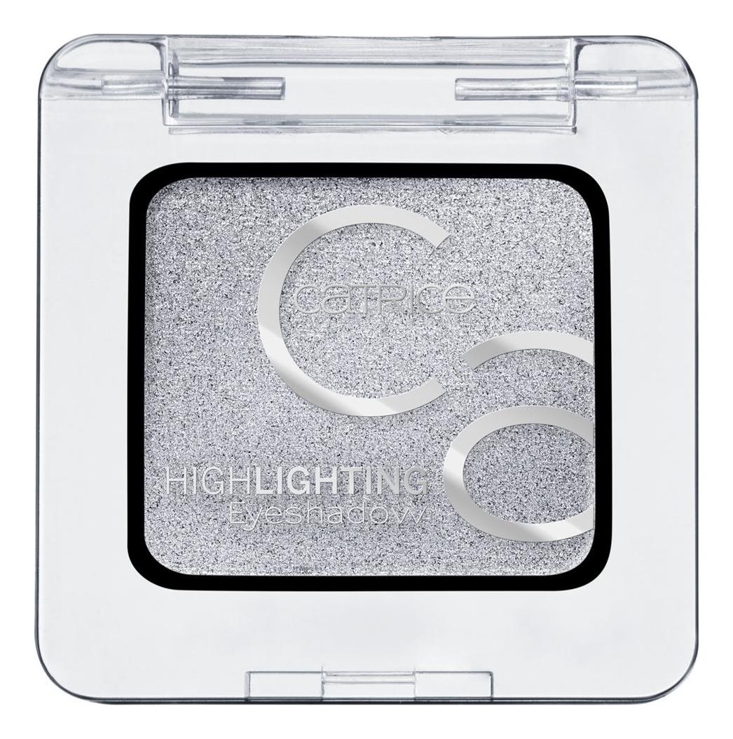 Тени для век Highlighting Eyeshadow 2г: 040 Crytsal Reflexions тени для век highlighting eyeshadow 2г 030 metallic lights