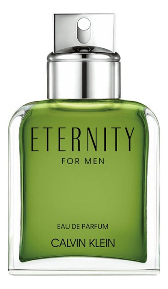 цена на Calvin Klein Eternity For Men 2019: парфюмерная вода 100мл тестер