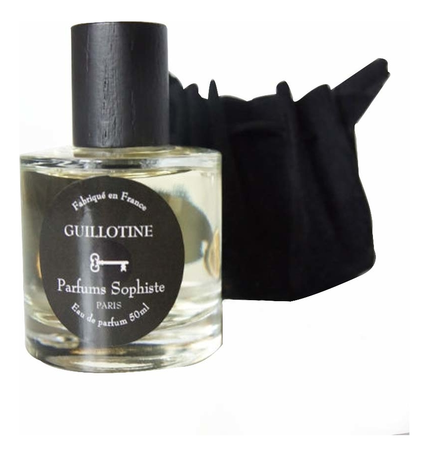 Parfums Sophiste Guillotine: парфюмерная вода 50мл