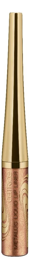 Подводка для губ Blessing Browns 3мл: C01