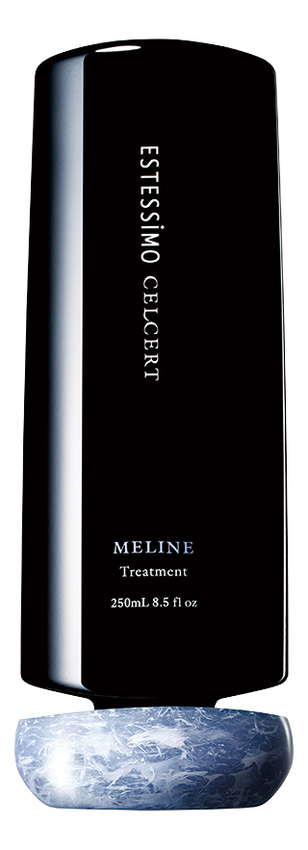 Купить Разглаживающая маска для волос Estessimo Celcert Treatment Meline: Маска 250мл, Lebel