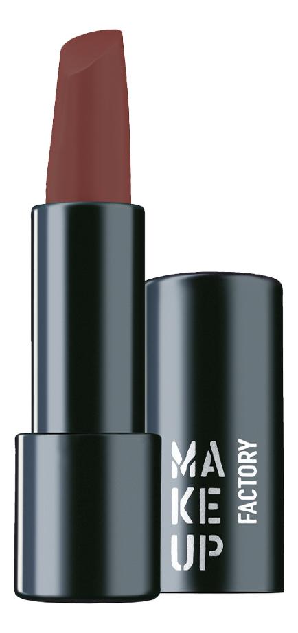 Устойчивая полуматовая помада для губ Magnetic Lips Semi - Mat & Long Lasting 4г: 243 Soft Autumn