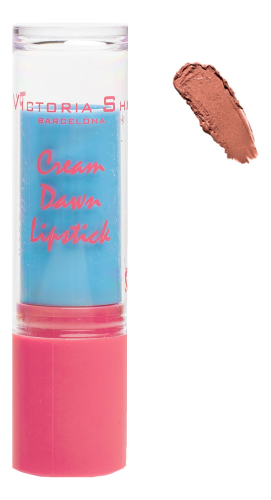 Помада для губ KreaMood Cream Dawn Lipstik 4,3г: No 02 недорого