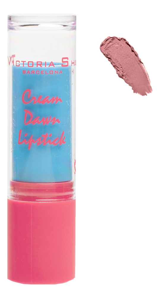Помада для губ KreaMood Cream Dawn Lipstik 4,3г: No 05
