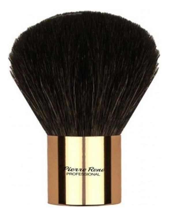 Кисть кабуки для пудры Kabuki Brush 101 (коза) кисть кабуки для пудры dior backstage kabuki brush 17 45 мл