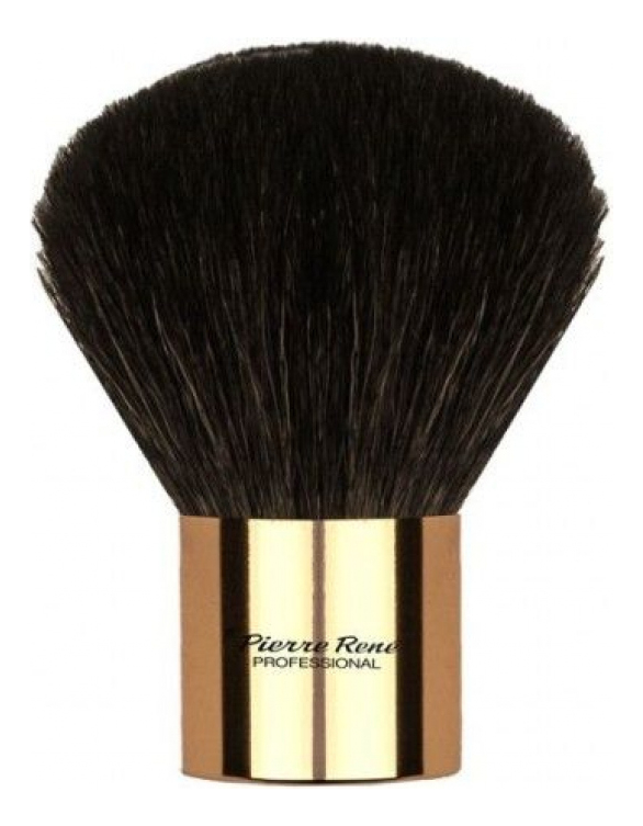 Кисть кабуки для пудры Kabuki Brush 101 (коза) кисть кабуки finishing kabuki brush