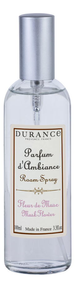 Ароматический спрей для дома Home Perfume Musk Flower 100мл