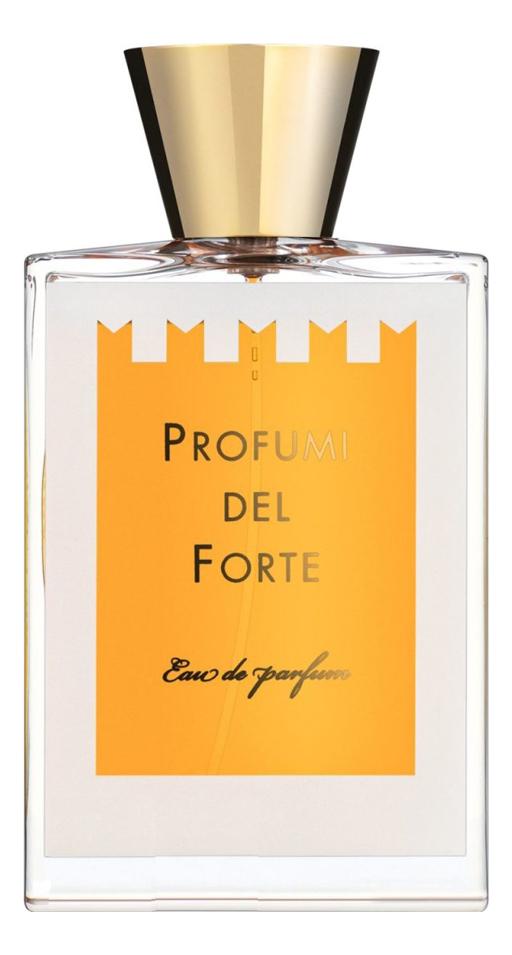 Profumi Del Forte Versilia Vintage Ambra Mediterranea: парфюмерная вода 75мл цена 2017