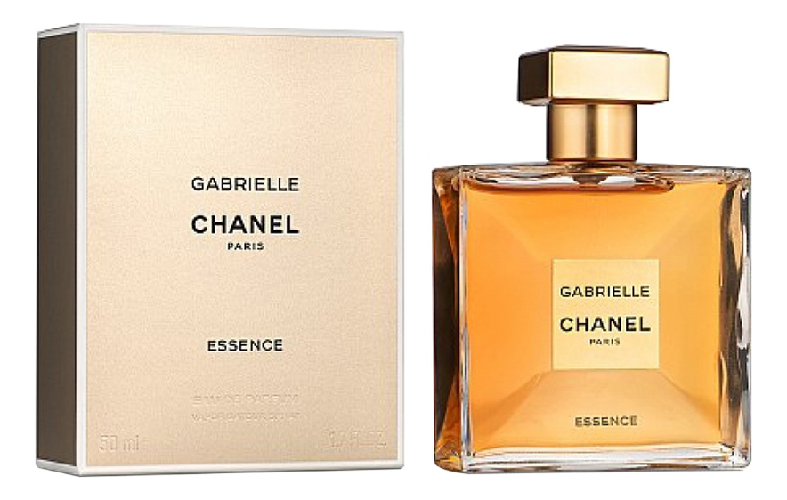 Купить Gabrielle Essence: парфюмерная вода 50мл, Chanel