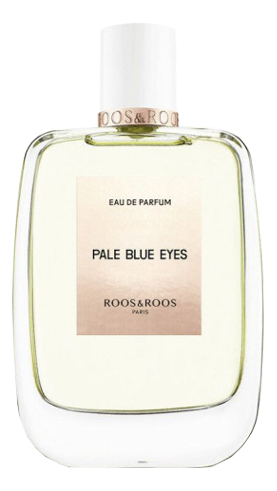 Dear Rose Pale Blue Eyes: парфюмерная вода 50мл