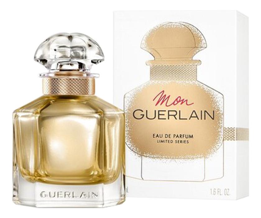 Mon Guerlain Limited Series: парфюмерная вода 50мл