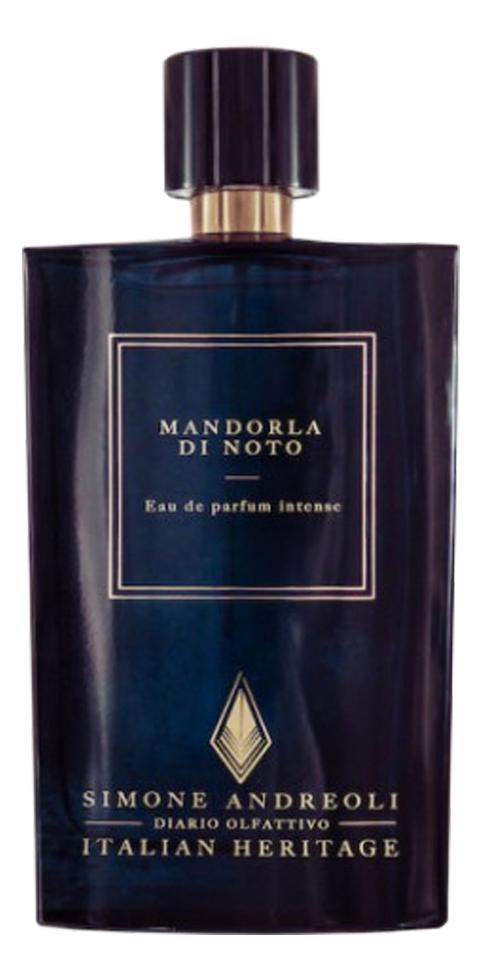 Купить Mandorla Di Notog: парфюмерная вода 100мл, Simone Andreoli