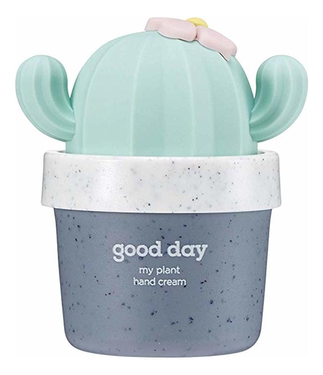 Крем для рук My Plant Hand Cream Good Day 30мл