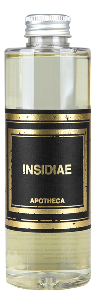 Ароматический диффузор Insidiae: ароматический диффузор 200мл (запаска)