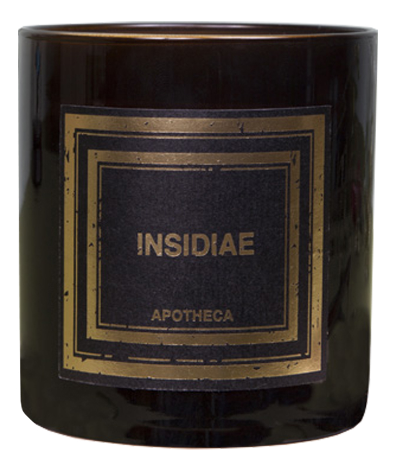 Ароматическая свеча Insidiae: свеча 2500г