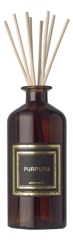 Купить Ароматический диффузор Purpura: ароматический диффузор 200мл, Apotheca
