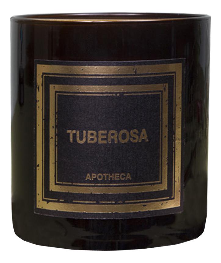 Ароматическая свеча Tuberosa: свеча 240г