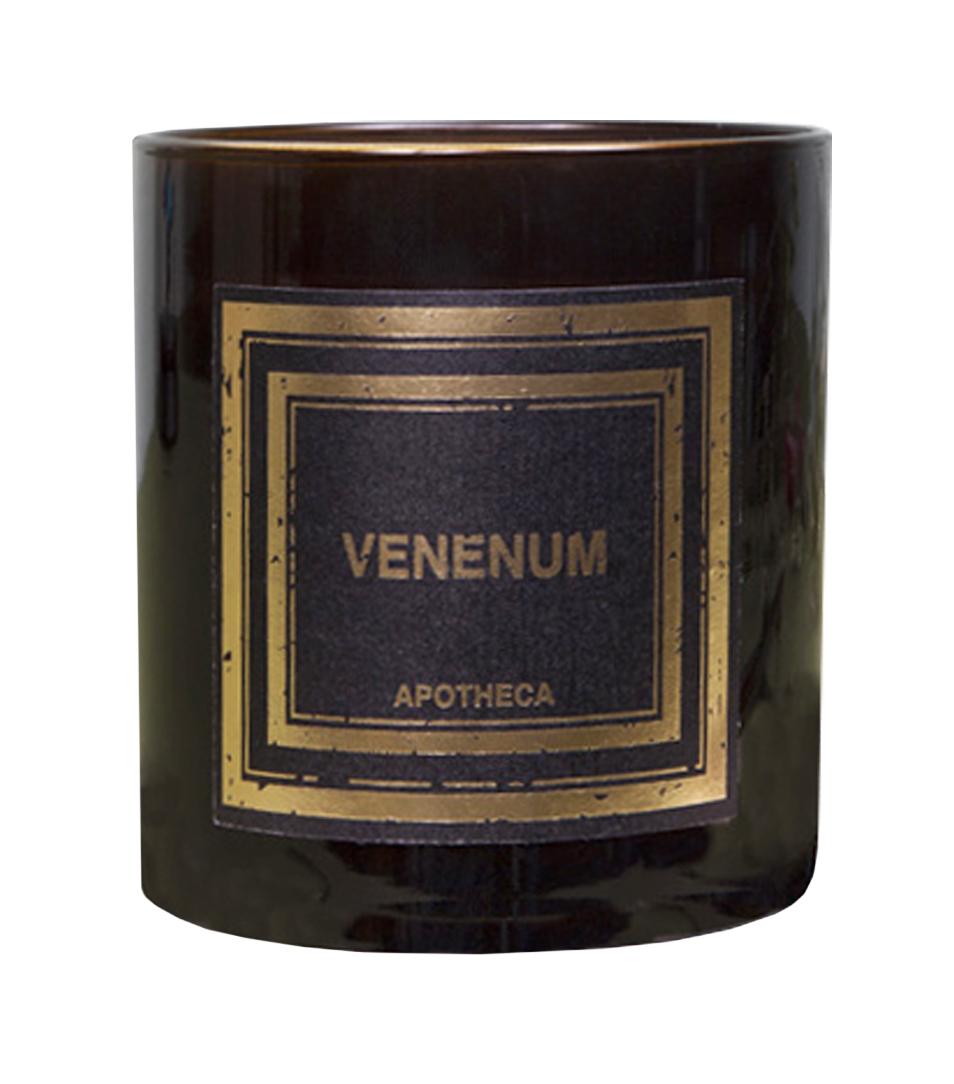 Ароматическая свеча Venenum: свеча 2500г
