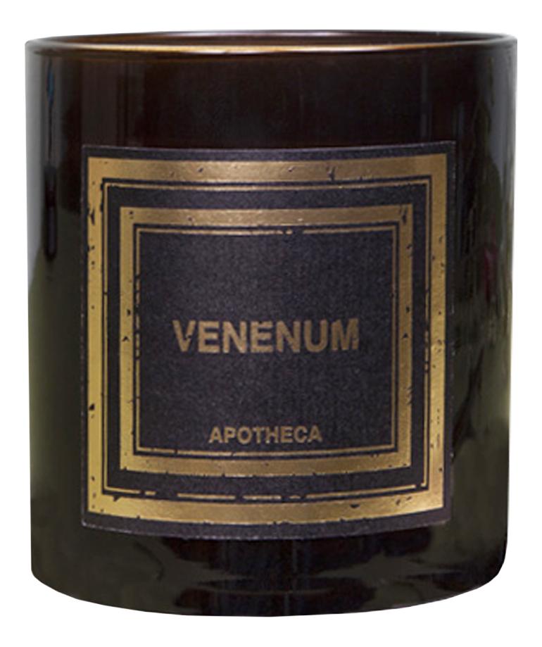 Ароматическая свеча Venenum: свеча 240г